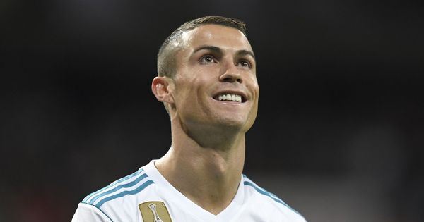 'I want seven children and seven Ballons d'Or,' says Cristiano Ronaldo