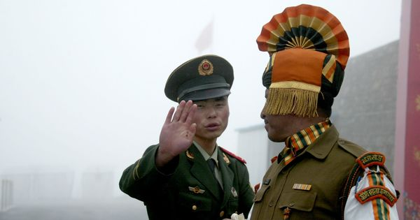 India, China hold first border talks after Doklam standoff