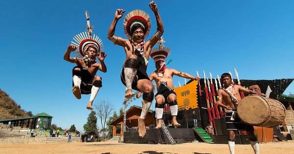 Top 10 December holidays: Pick coffee in Coorg, enjoy jazz music in Goa, attend Hornbill Festival