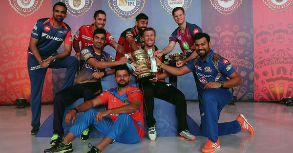 Two owners ask for IPL auctions to be held in England, majority reject idea