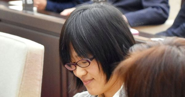 Japan: Politician removed from Assembly session for bringing her infant with her