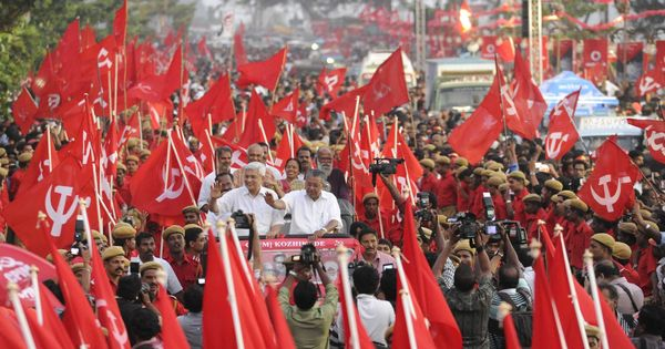 Why communist parties in Kerala are insistent on job reservation for upper-caste poor