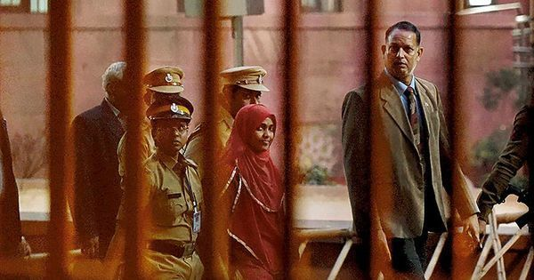 Kerala conversion case: I asked the court for freedom, but I am not free yet, says Hadiya