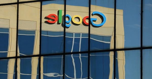 Google refuses to share documents on wages in gender discrimination lawsuit