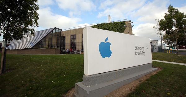 Irish government reaches deal with Apple to collect €13 billion in unpaid taxes