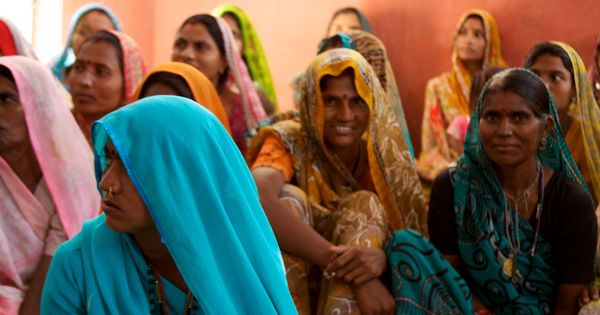 In India and Tanzania, women's NGOs are ushering in development – and not getting credit for it