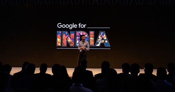 With its India-first approach, Google is wooing the common man