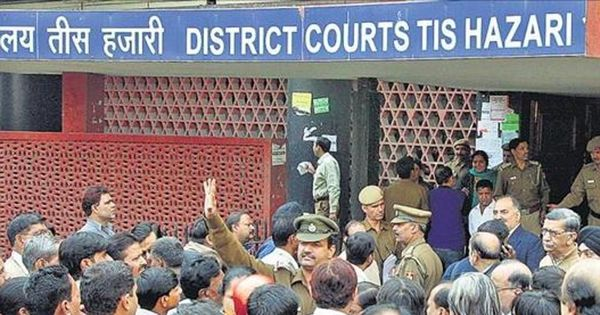 Delhi court frames corruption charges against 11 former MPs in 2005 cash-for-query scam