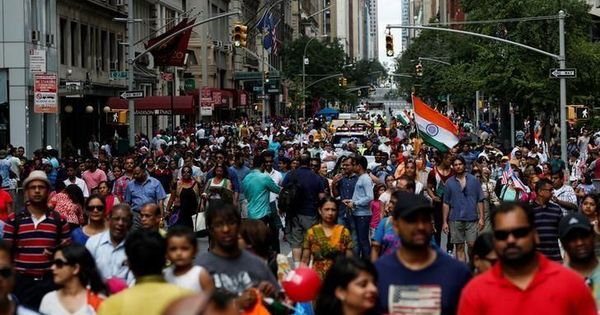 Video: For the first time, the US is separately counting its Tamil and Telugu speakers