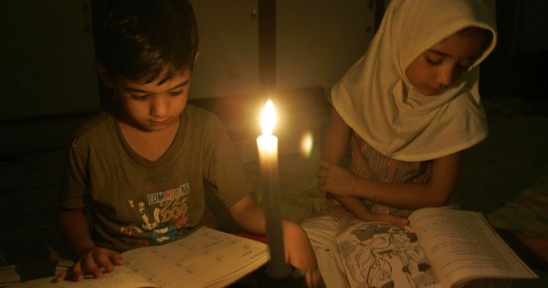 In Pakistan, the government has promised zero load-shedding. Will it be possible?