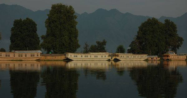 Video: How a political dispute in the 19th century led to the creation of Kashmir's houseboats