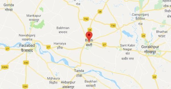 Uttar Pradesh: Four women accuse head of Sant Kutir ashram and his three aides of rape and torture