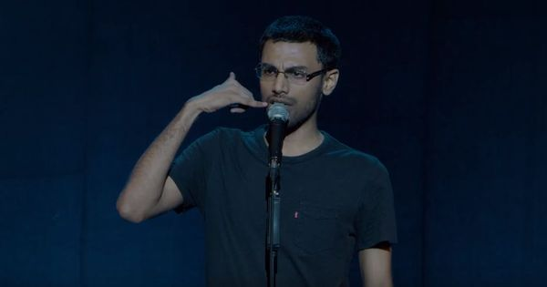 2017: The year India's stand-up comics took a stroll even as they had a chance to run wild