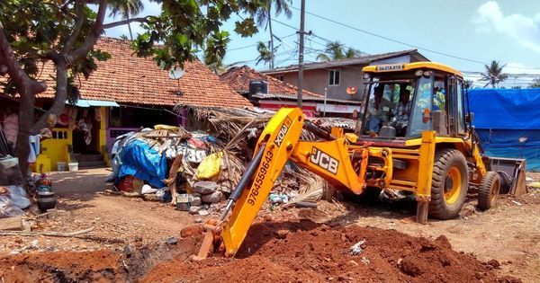 As highways expand in Goa, those facing eviction ask: 'Who is this development for?'