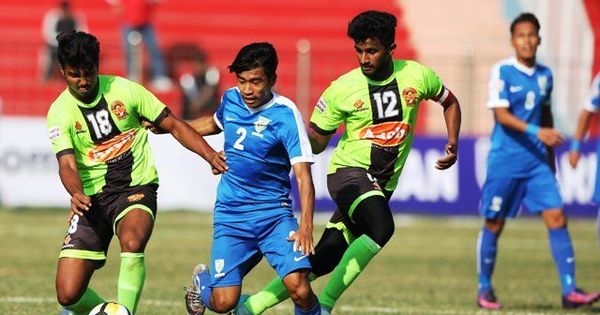 I-League: Gokulam Kerala down Indian Arrows to post first win of the season