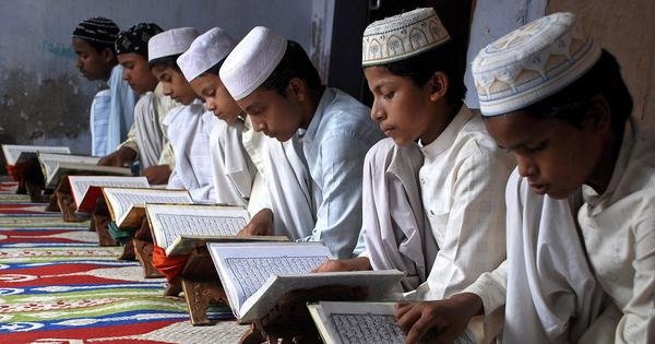 Centre has not paid more than 50,000 madrassa teachers for two years: Times of India