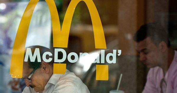 McDonald's ignored red flags raised on its food safety norms in India, alleges estranged partner
