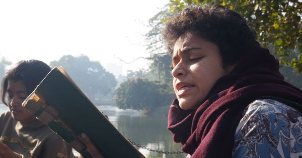 This club in Kolkata celebrates books and reading (and talking about both) over breakfast by a lake