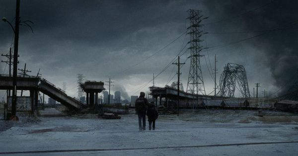 Cormac McCarthy's 'The Road': A bleakly beautiful journey across a devastated American wasteland