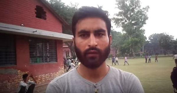 As AMU scholar is investigated for terror links, other students say don't tar us with same brush