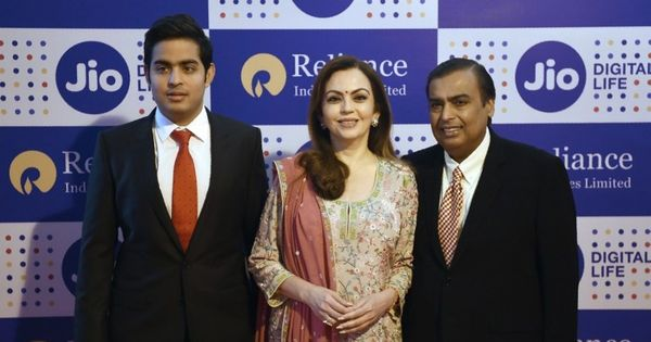 Reliance Jio may be developing its own cryptocurrency, the JioCoin: Mint