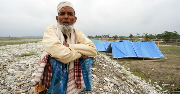Fact check: Are illegal Bangladeshi migrants responsible for increase in Assam's Muslim population?