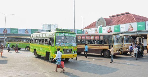 Tamil Nadu: Bus fare revision was inevitable, says Transport Minister MR Vijayabhaskar