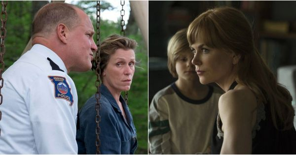 'Three Billboards Outside Ebbing, Missouri', 'This is Us' continue winning streak at SAG Awards