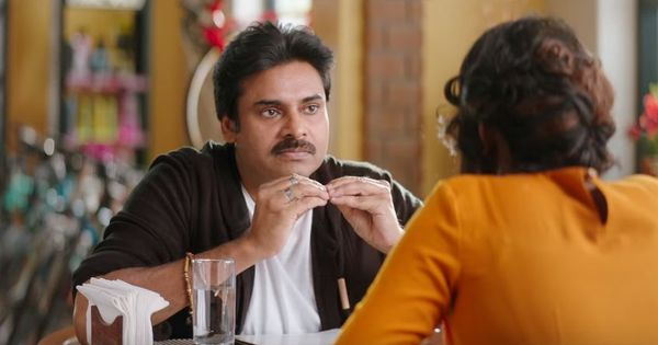 'Agnyaathavaasi' plagiarism row: Director of French original 'Largo Winch' wants legal action
