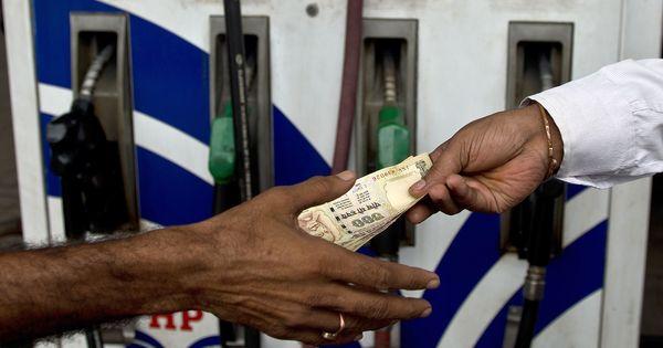 Oil Ministry pushing for cut in excise duty on petrol, diesel as prices rise