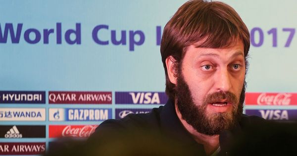 'Players change next to rats in dressing room': Javier Ceppi talks about state of Indian football