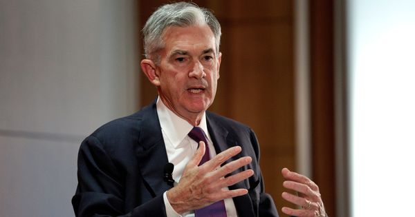 United States: Senate confirms Jerome Powell will be the next chairperson of Federal Reserve