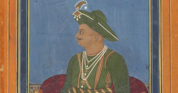 Delhi: BJP opposes inclusion of Tipu Sultan's portrait in Assembly