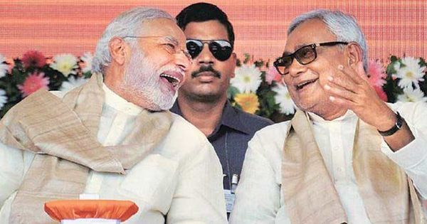 BJP's ally woes continue: After Sena and TDP, Nitish Kumar's party is upset over 2019 seat-sharing