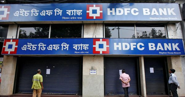 HDFC net profit surges 233% in the third quarter after stake sale in life insurance