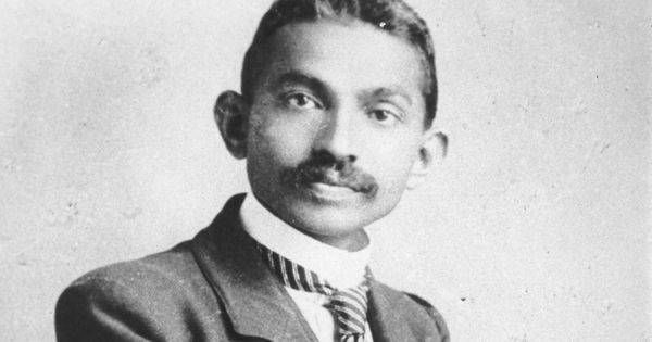 Video: The unseen human side of the man we call the Mahatma