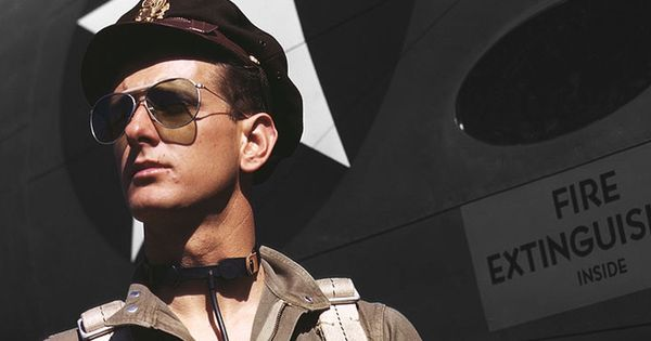 Video: How Ray-Ban's Aviator sunglasses have remained cool with an unchanged, 80-year-old design