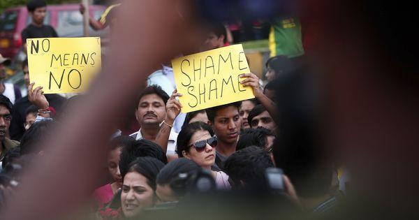Supreme Court dismisses plea seeking to make rape, harassment, stalking gender-neutral