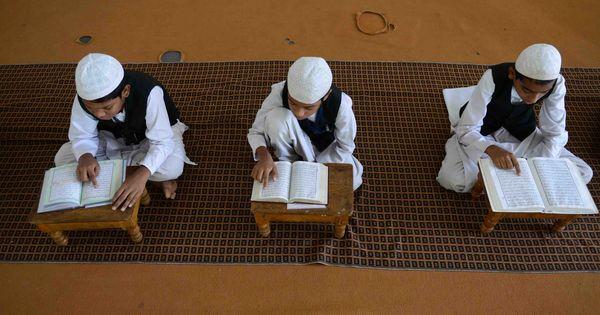 Uttar Pradesh madrasa students from Nepal at risk of missing exam for lack of Aadhaar: Report