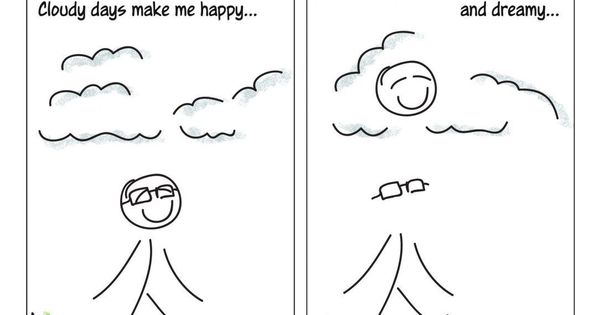 How to appreciate the small things in life: Lessons from cartoonist Ramya Sriram's stick figures