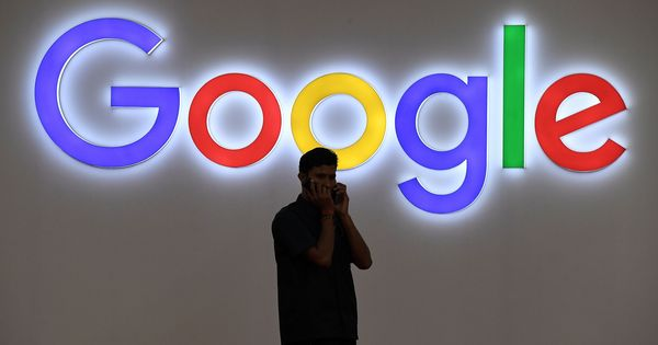 Competition Commission of India imposes Rs 135 crore penalty on Google for bias in search results