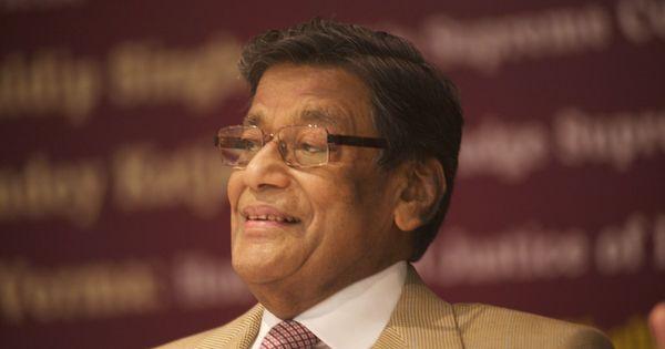 Attorney general to help Supreme Court hear pleas seeking live telecast of court proceedings