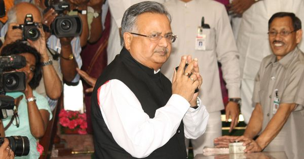 Chhattisgarh Budget: CM Raman Singh offers incentives to agriculture sector in election year