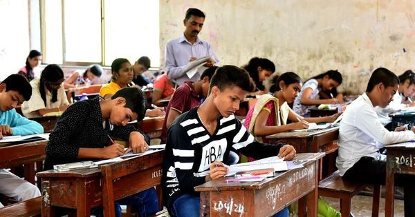 Testing time: As Class 10 board exam returns, schools are helping children, parents cope with stress