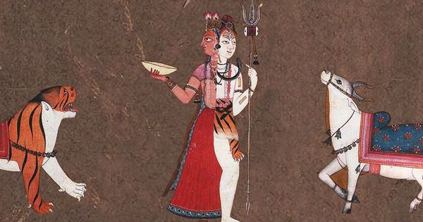 """Video series: """"The third gender has been acknowledged in Hindu mythology,"""" says Devdutt Pattanaik"""
