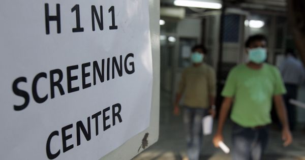 Rajasthan had the most swine flu cases in 2018, finds central government report