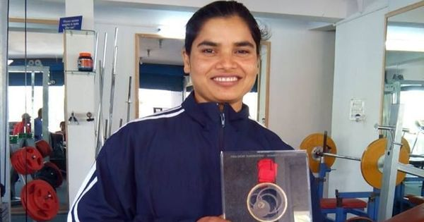 Sakina Khatun to take part in Commonwealth Games after being granted a conditional slot