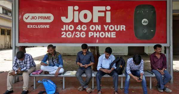 It's not just your network, India's 4G speed is rubbish