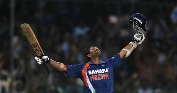 Data check: Three charts that show how ODI batting was never the same after Sachin Tendulkar's 200