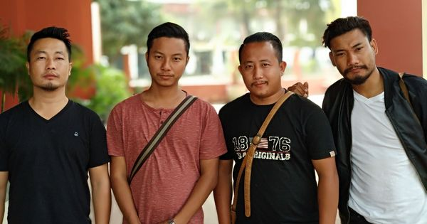 Going viral in poll-bound Nagaland:  Satirical videos about electoral corruption